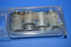 #25   4 PC. LEE PARTS FOR RELOADING PRESS
