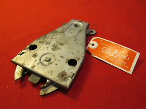 1951 52 Packard Trunk Latch