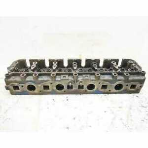 Used Cylinder Head Ford 6000
