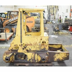 Used Main Frame New Holland L553 L555 857981