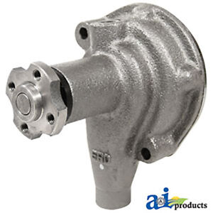 79016821 Water Pump For Allis Chalmers Tractor A B C Ca Ib Rc