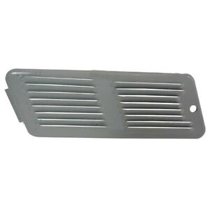 Ford Tractor Air Cleaner Door cover grille Jubilee Naa 2000 4000 4 Cyl Naa9661b