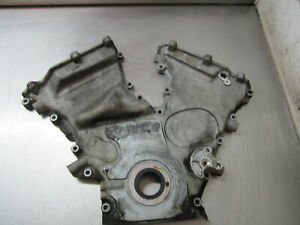 63r114 Engine Timing Cover 2006 Ford Escape 3 0