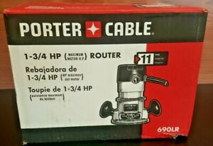 ct1 Porter Cable 690lr 1 3 4 Hp Router