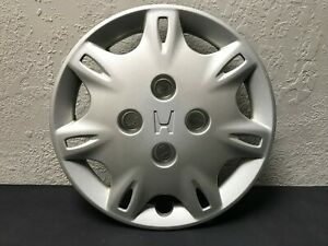 Honda Accord 14 Oem Wheel Cover Hub Cap 1994 1995 1996 1997 44733 sv4 9000