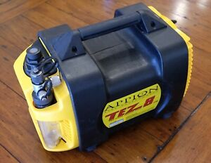 Appion Tez 8 Refrigerant Recovery Vacuum Pump Used