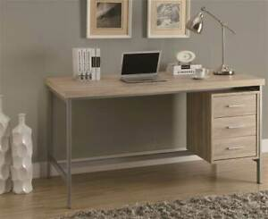 Office Desk In Natural id 3182226