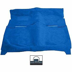 Newark Auto Products Carpet Kit Front Rear New For Olds Cutlass 509 2022170