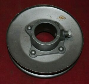 Original Maytag Model 92 Flywheel Pulley Gas Engine Motor Op18 4 2