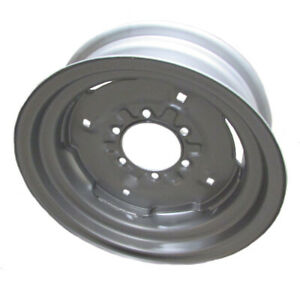 C5nn1007a 5 5 X 16 Front Wheel Rim For Ford Tractor 2000 4000 600 601 800 801