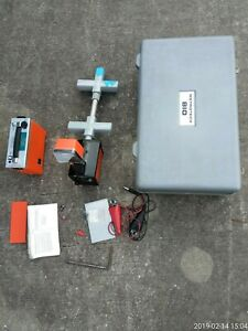 Metrotech 810 Utility Wire Cable Pipe Locator