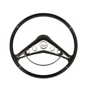 Speedway Motors Reproduction 15 Inch Chevy Impala Style Steering Wheel