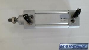 Rhd 020 1017 Pneumatic Cylinder For Heidelberg