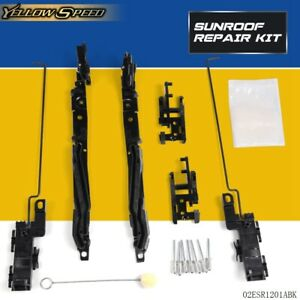 For 2000 2014 Ford F 150 F 250 F 350 F 450 Expedition Sunroof Repair Kit