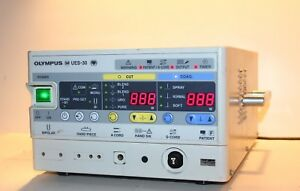 Olympus Ues 30 Electrosurgical Generator Surgical Unit