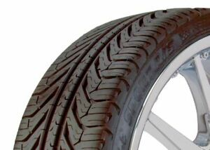 255 40r20 Michelin Pilot Sport A S Plus 101v Tire 27285 Qty 1