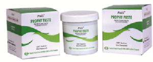 5 X Pyrax Prophy Paste Prophylaxis Paste 100gm