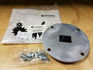 Genuine Manitowoc Grove Crane Cap Assembly 9437100707 New