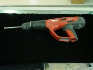 Hilti Dx 460 Powder Actuated Tool Free Shipping