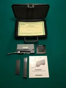 Pocket Surf Iii Profilometer surface Roughness Gage