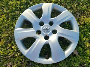 2010 2011 Toyota Camry 16 Hubcap Wheel Cover