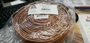Hypertherm steiner Leather Torch Sheathing 25ft 024548 Powermax1000 1250 1650