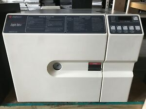 Amsco Eagle Ten Plus Dental Autoclave American Sterilizer Company
