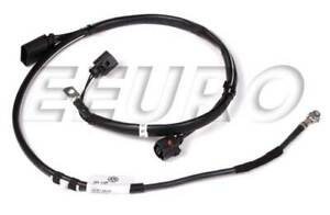 New Vw Alternator Wiring Harness 1j0971349hg Golf Jetta