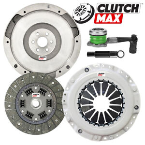 Stage 1 Clutch Slave Kit And Flywheel For 05 11 Chevy Cobalt Hhr G5 2 2l 2 4l I4