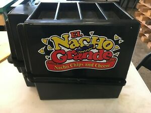 Nacho Cheese Cup Warmer Model 5330