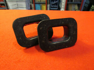 1935 47 Packard Engine Mount Rubbers