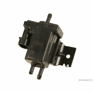Ac Delco Egr Vacuum Solenoid New For Chevy Express Van W0133 1687595
