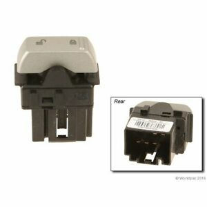 Motorcraft Central Lock Switch Front Driver Left Side New Lh W0133 2103117
