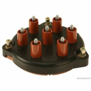 Bosch Distributor Cap New For Mercedes S Class Sl W0133 1607183