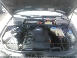 Turbo Supercharger 2 0l Engine Id Bwt Fits 05 09 Audi A4 647507