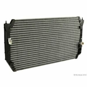 Denso A c Ac Condenser New Coupe For Toyota Camry Lexus Es300 W0133 1738393
