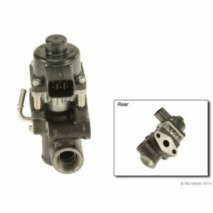 Oes Genuine Egr Valve New For Mazda 6 Mpv 2002 2006 W0133 1834332