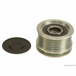 Ina Alternator Pulley New For Mercedes E Class Mercedes benz W0133 2040863