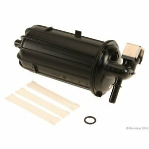 Bosch Fuel Filter Gas New For Audi A4 Quattro S4 A5 S5 2008 2011 W0133 2211610