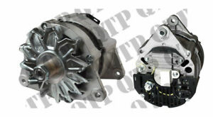Massey Ferguson 1860063 Alternator 4225 4235 4240 Jcb Loadall Iskra 4215 4220