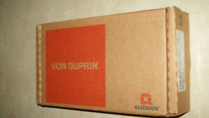 Von Duprin 6210 Us32d 24vdc Fail Secure Electric Door Strike Lock New