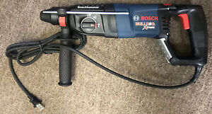 Bosch Sds Bulldog Xtreme Corded Rotary Hammer 1in