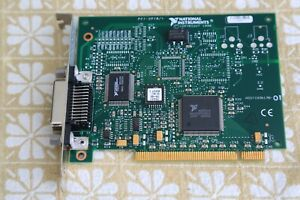 Ni National Instruments Ni Pci gpib Ieee 488 2 Interface Adapter Card 183617b 01