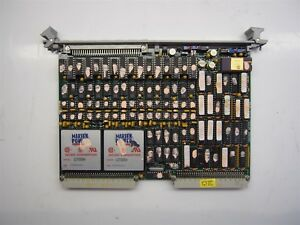 Vmic Vmivme 4132 32 Channel 12 bit Analog Output Board