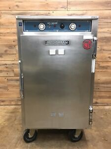 Alto Shaam Cook And Hold Oven Commercial Restaurant Equipment Catering