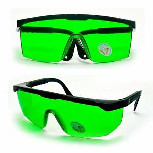 2pc 405nm 450nm Laser Safety Glasses Violet blue Diode Module Protection Goggles