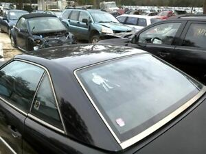 Roof 129 Type Sl600 Hard Top Fits 94 95 Mercedes S Class 321371