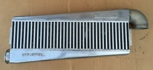 Treadstone Trv25 Intercooler Core Size 25 X 6 X 3 5 3 00 Inlet Outlet
