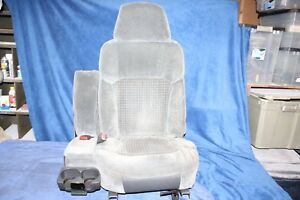 98 04 Gmc Jimmy Truck Seat Chevy S10 Blazer Seat Lh 60 40 W Console Cupholders