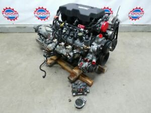 Chevy 5 3 Lm7 Drop Out 4l60 Complete 2wd Swap Ls Engine Transmission Oem